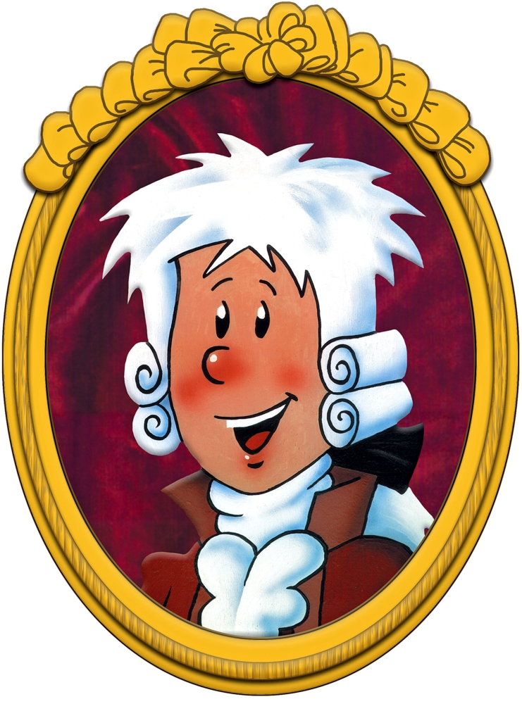Search Results for mozart - Clip Art - Pictures - Graphics - Illustrations