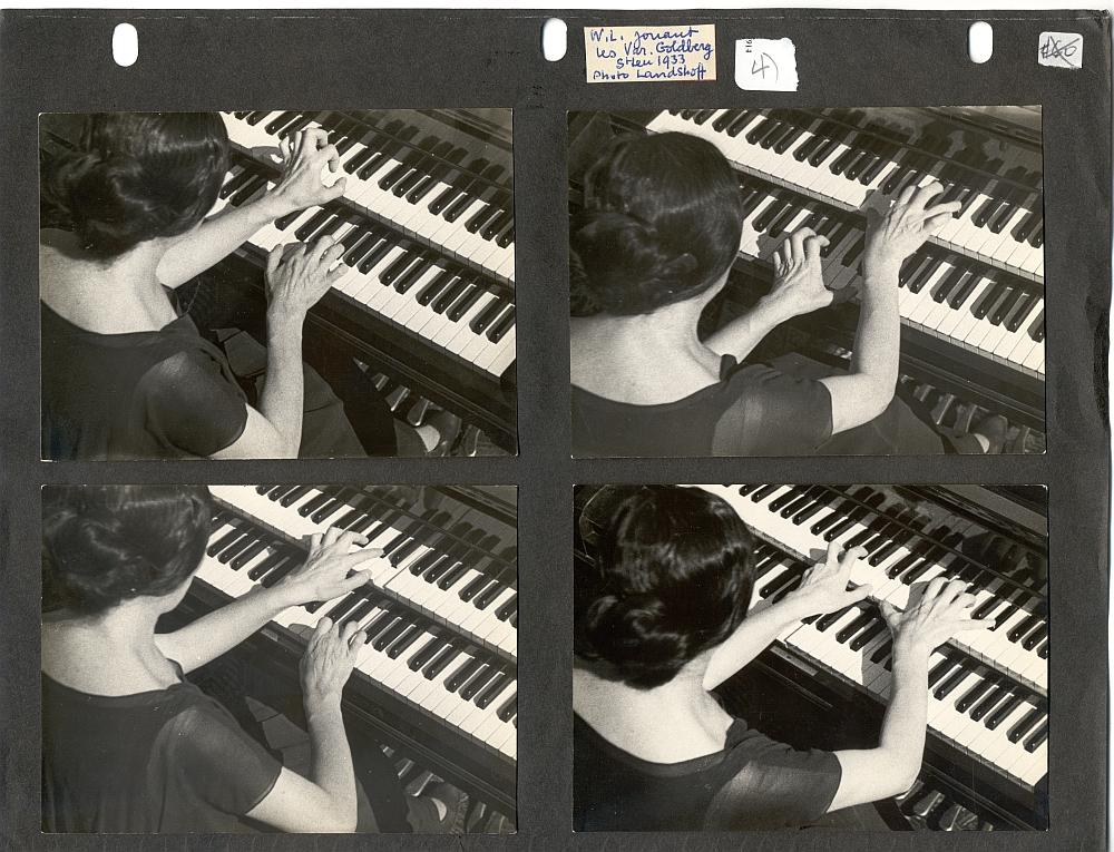 Wanda Musik