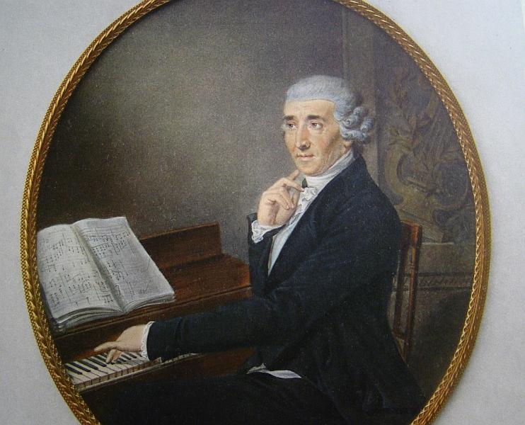 Joseph Haydn Das Verkannte Genie Musik Heute