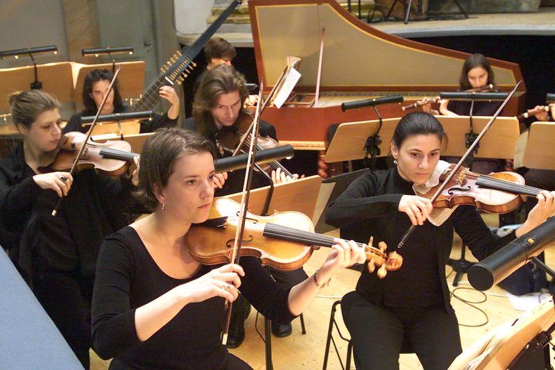 Studiengang Musik