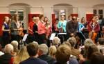 Jugendorchester-Camp-Orchester