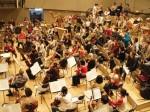 Konzert für die Nationen