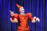 DSO Berlin Circus Roncalli AB