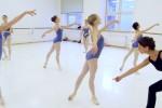 Just Ballett