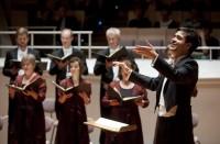 Manuel Pujol, RIAS Kammerchor