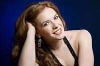 Mezzosopranistin Dorothea Spilger