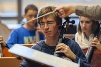 Orchester Musikgymnasium
