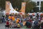 Public Viewing beim Beethovenfest
