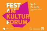 Fest am Kulturforum