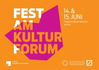 Fest am Kulturforum