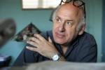 Komponist Michael Nyman