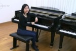 Pianistenpreis Albertina Eunju Song