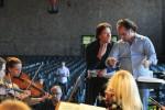 Dirigierworkshop mit Kristjan Järvi