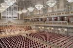 Konzerthaus Berlin, Großer Saal
