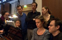 Opera Comique Academie