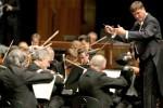Thielemann dirigiert Strauss