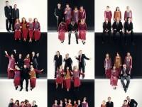 Chorus sine nomine