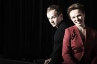 Mark Weigel, Marie-Helen Joël