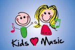 Kids love Music Logo-AB