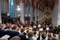 Bachfest Leipzig, Eröffnungskonzert