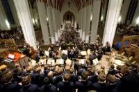 Konzert in der Thomaskirche