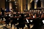 Gustavo Dudamel dirigiert