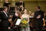 Hilary Hahn erhält MusikFestspielPreis