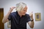 Dirigent Konrad Junghänel