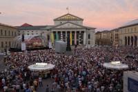 """""""Oper für alle"""" in München"""