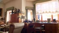 Arbeitszimmer von Richard Strauss