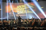 Sounds of Cinema