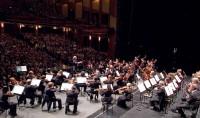 Konzert des WDR Sinfonieorchesters