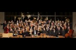 Orchester des Musikgymnasiums Schloss Belvedere