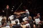 Claudio Abbado beim Lucerne Festival