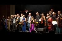 Nils Landgren und O/Modernt Kamerorchester