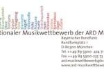 ARD-Musikwettbewerb Logo