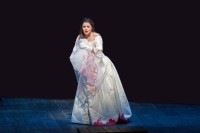 "Anna Netrebko in ""Macbeth"""