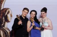 Preisträger DEBUT 2014