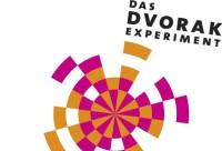"""Logo """"Dvořák-Experiment"""""""