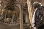 Orgel des Freiberger Doms