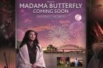 Opera Australia Madama Butterfly CinemaxX-AB