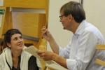 Meisterklasse mit Simon Halsey