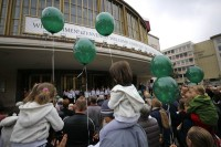 Eröffnungsfest Staatsoper Berlin