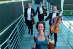 Schwetzinger SWR Festspiele 2014: Cuarteto Casals