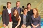 Mitglieder des Opernstudios