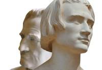 Liszt meets Liszt