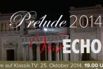 Prelude 2014 VorECHO