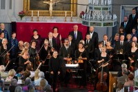 Mozart-Requiem in Kerimäki