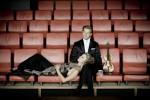 Alexandra und Kirill Troussov