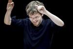 Dirigent Gijs Leenaars
